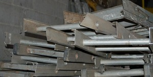 Picture of Sheet Aluminum