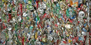 Picture of Aluminum Cans