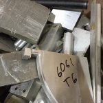 Photo of Aluminum 6061