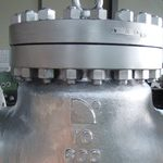 Photo of Inconel
