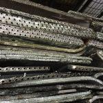 Picture of Aluminum Copper Coil