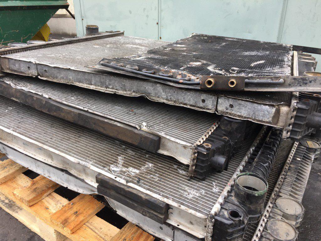 Aluminum Radiators Picture