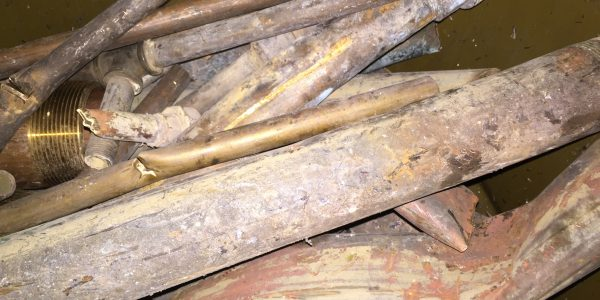Picture of Brass Pipe