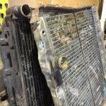 Picture of Brass Radiators