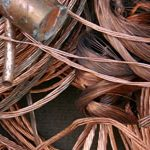 Photo of Copper Scrap