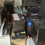 Picture of Car/Truck Batteries