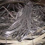Picture of Clean AL Wire