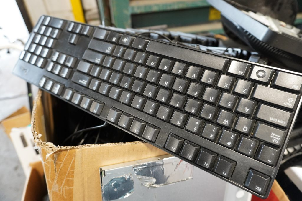 Photo of Keyboards