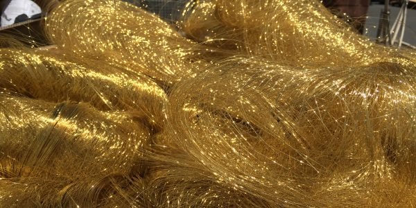 Picture of Brass Hair Wire