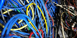 Picture of Communications Wire