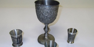Photo of Pewter