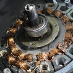 Photo of Electric Motors (Copper)