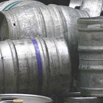 Photo of Stainless Steel Kegs