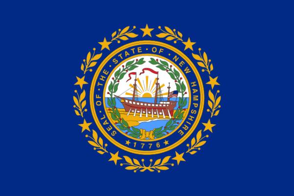 New Hampshire scrap metal