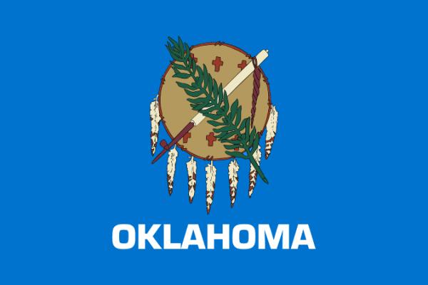 Oklahoma scrpa metal