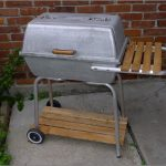 BBQ grills that you can recycle