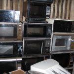 Taking apart Microwaves- is it worth it?