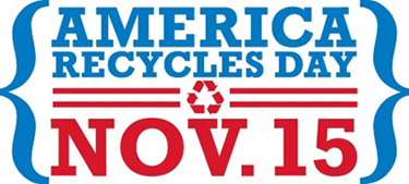 Recycling scrap metal facts for America Recycles Day