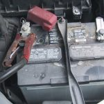 Lead batteries are recyclable at your local scrap yard