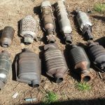 Looking to scrap your catalytic converters?