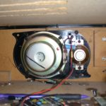 Getting alnico magnets from speakers for scrap