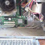 Reselling computers towers instead of scrap metal