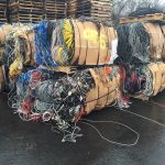 Difference between copper cable vs. copper wire scrap metal