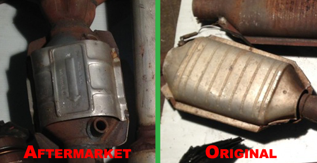 4 Ways To Prepare Your Catalytic Converters For Scrap