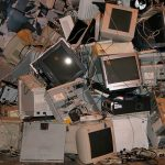 How to sell old computer equipment for scrap metal