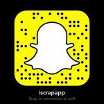snapchat iScrap App