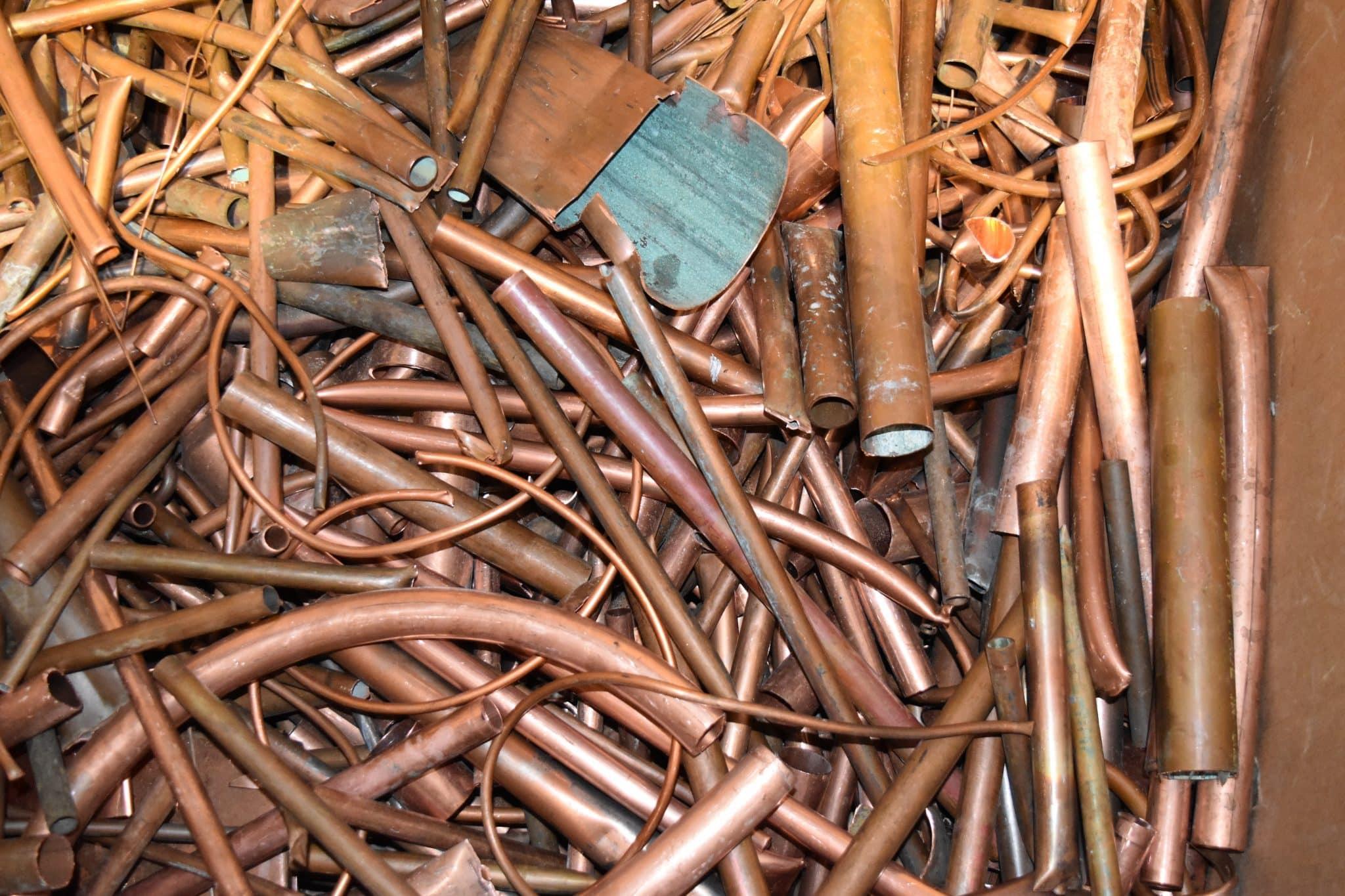 6/2/16 Scrap Price Update: Copper, Aluminum Both Drop ...