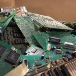 Picture of Motherboards