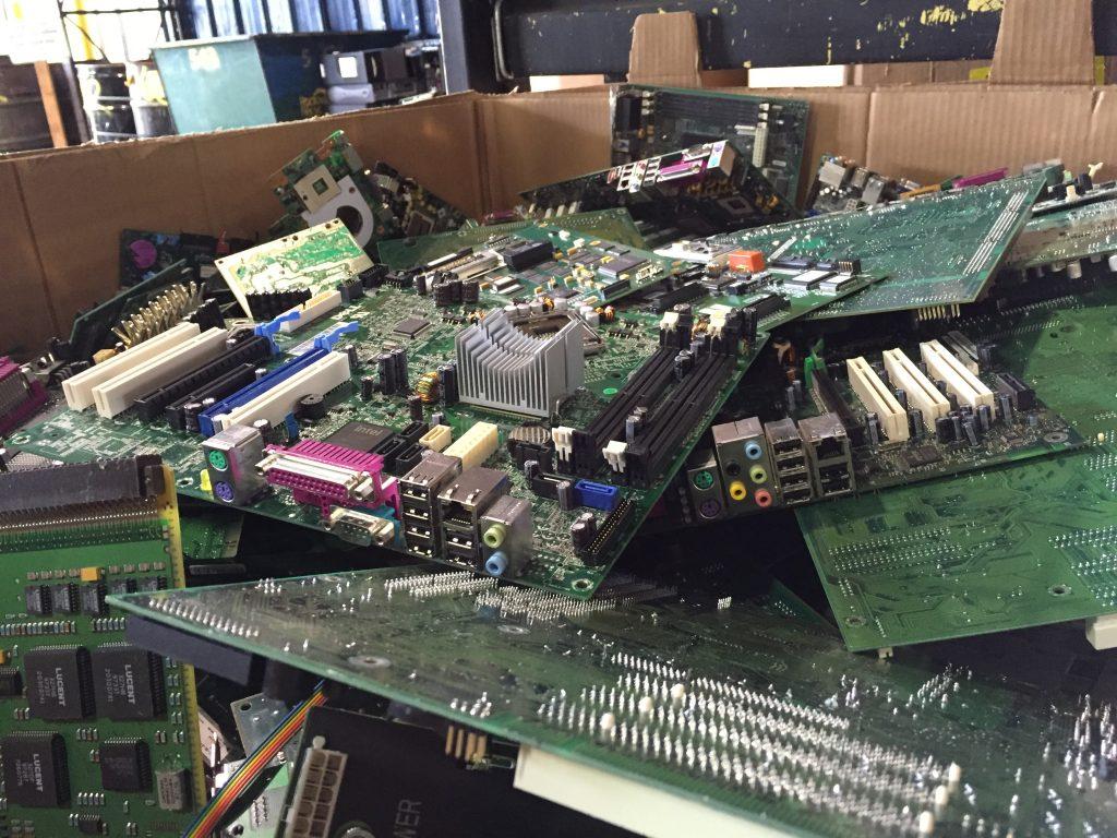 Where To Find Computer Scrap