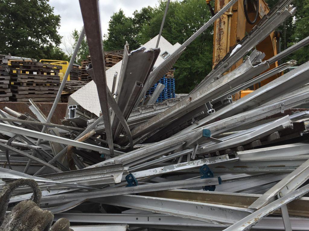 Where To Find Scrap Aluminum