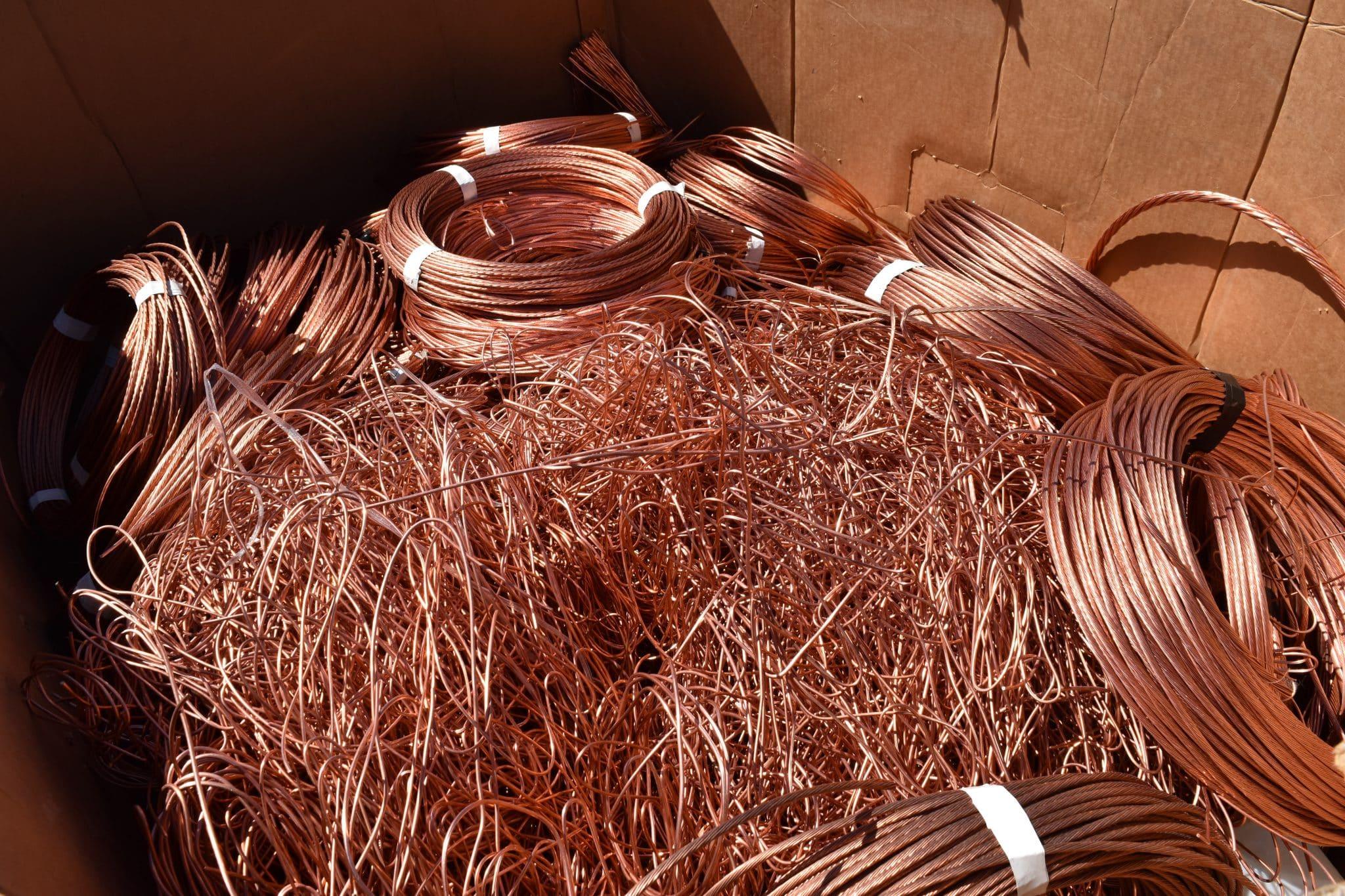 11/9/16 Scrap Price Update: Copper Continues To Rise