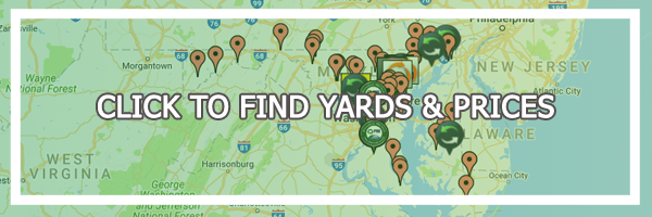 Maryland Scrap Metal Laws - iScrap App Resources