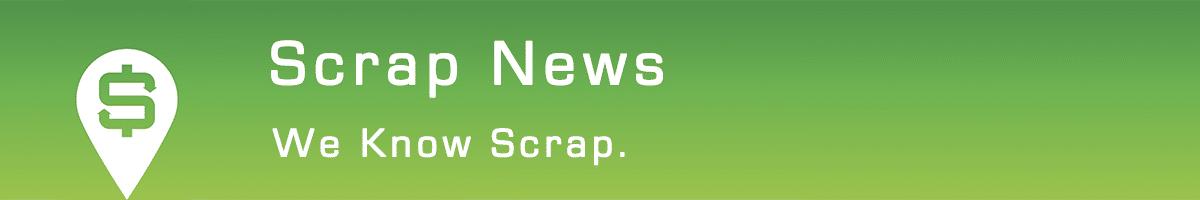 iScrap App Blog