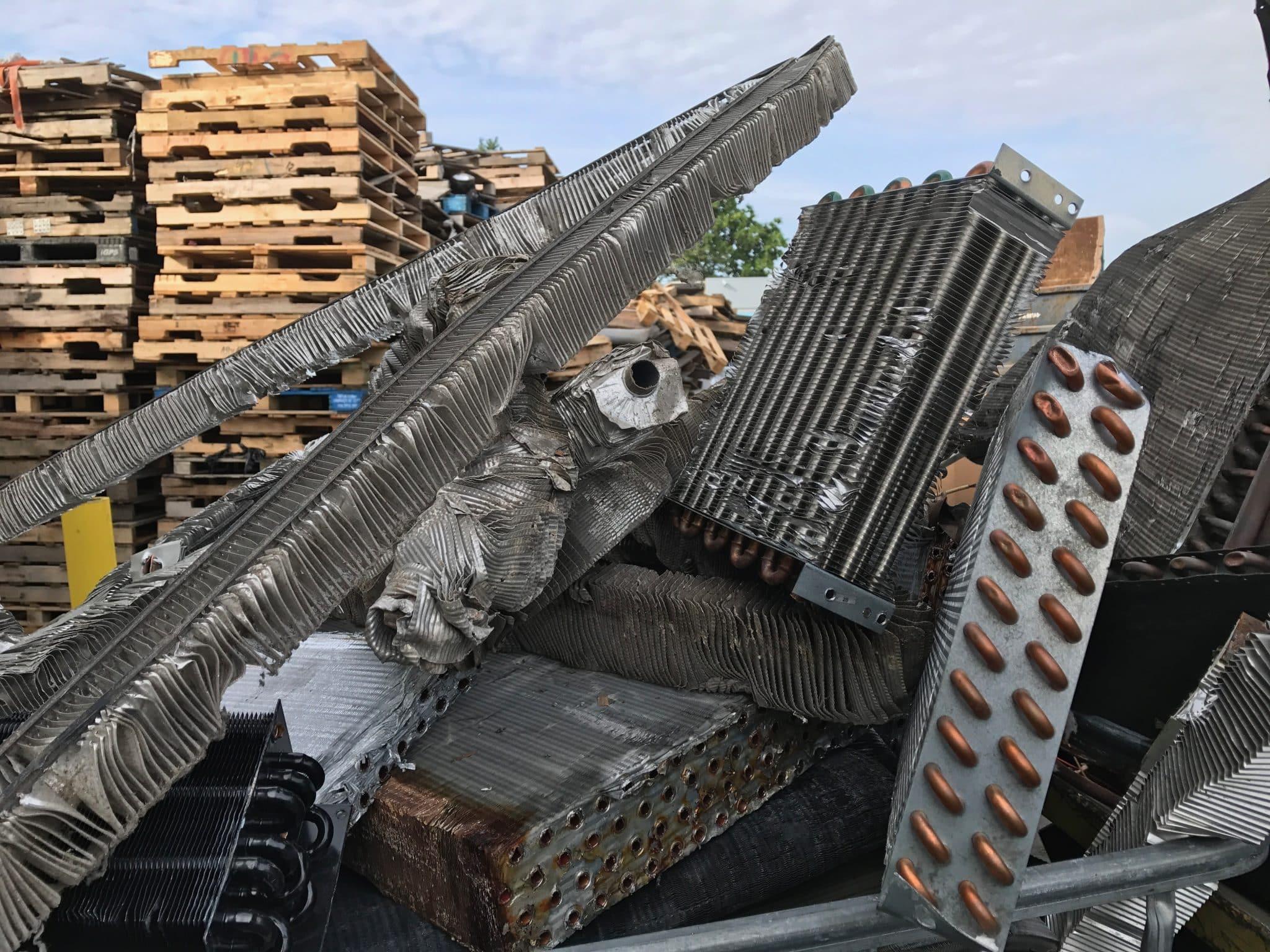 9/20/17 Scrap Price Report: Copper Prices Takes Hit - iScrap App