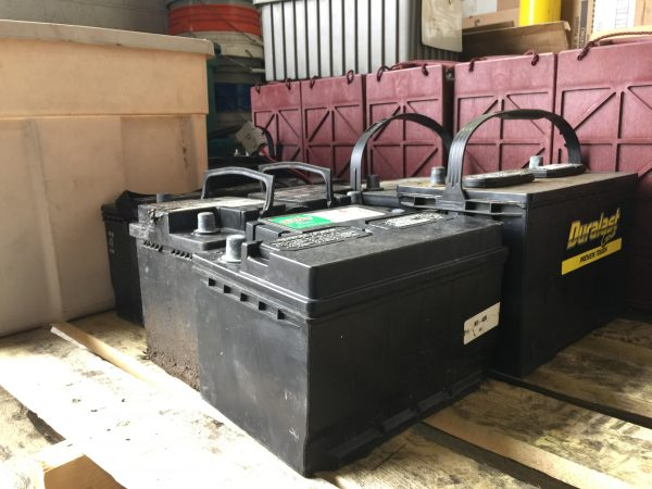 Used Car Batteries >> How To Properly Scrap Car Batteries