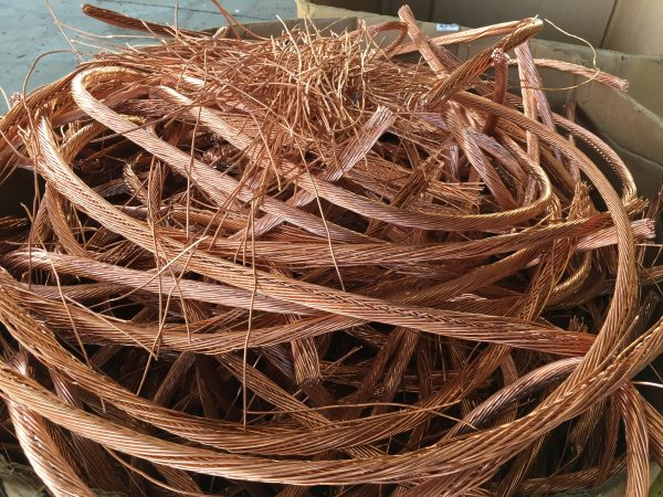 How To Separate Your Copper S for Recycling Is Wire Recyclable on