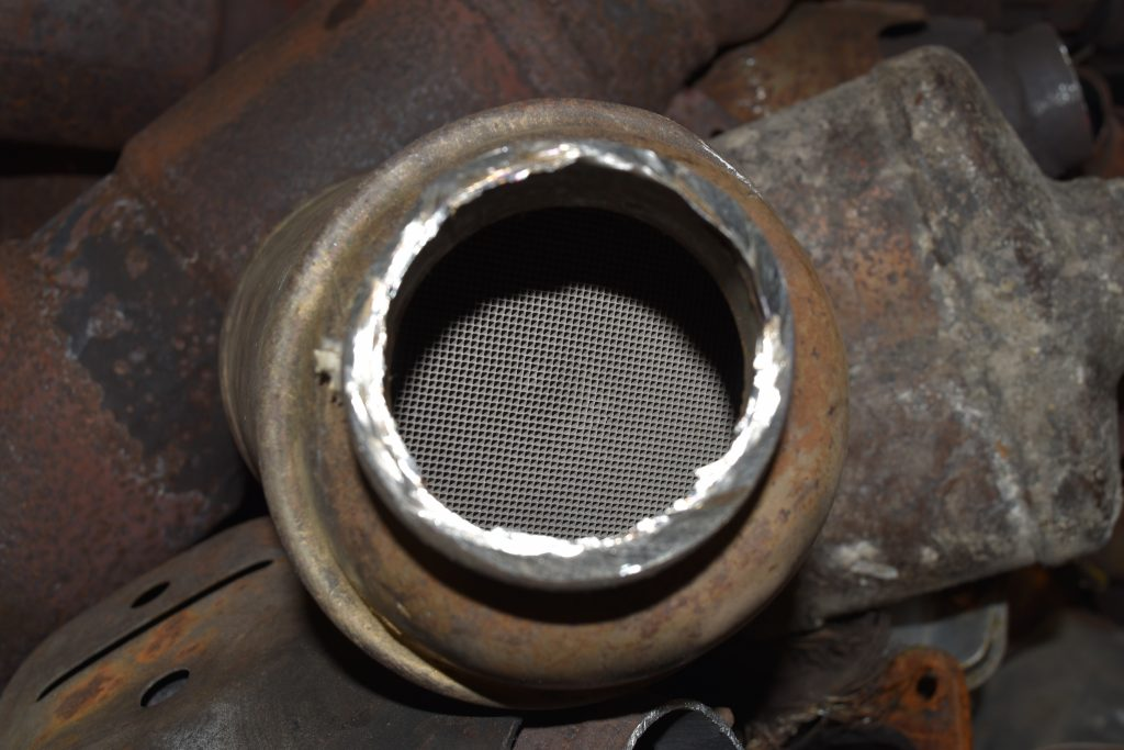 What Is A Cadillac Converter >> How Scrap Catalytic Converter Prices Are Determined