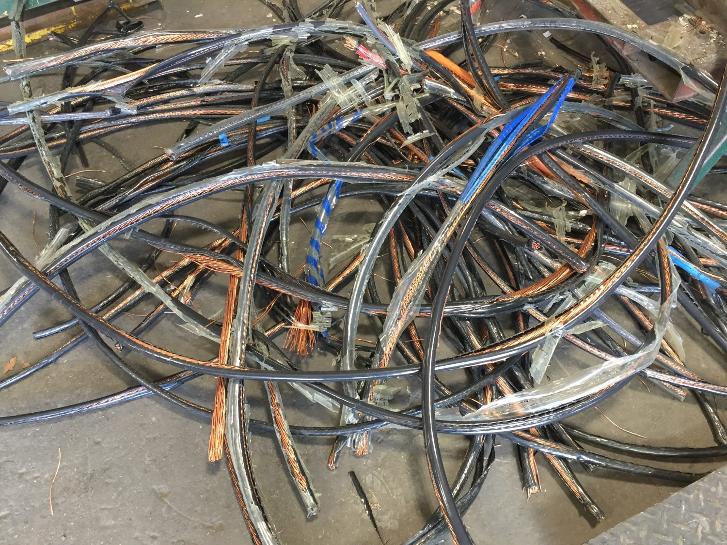 5/16/18 Scrap Price Report: Copper Exports At Stalemate & What It ...