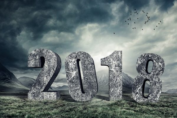 Review of 2018 In Scrap & Outlook for 2019