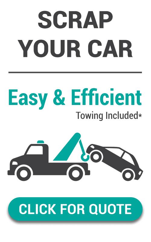 Scrap Your Car - Junk That Old Car