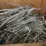 Aluminum Wire in Box