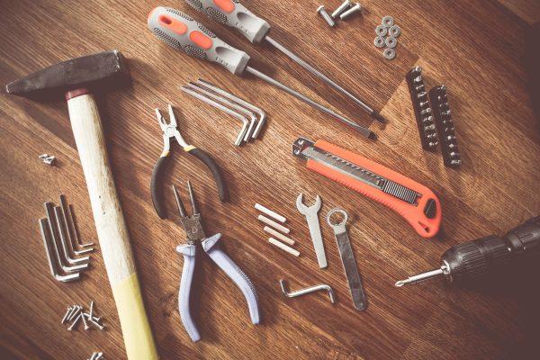 Various tools